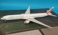 WBB773VA001   WB Models 1:200   Boeing 777-300ER Virgin Australia VH-VPD (with stand)