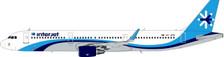 PH411419 | Phoenix 1:400 | Airbus A321-211WL Interjet XA-JPB | is due: January 2018
