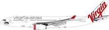 PH411417 | Phoenix 1:400 | Airbus A330-243 Virgin Australia VH-XFJ | is due: January 2018