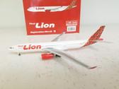 PH411435 | Phoenix 1:400 | Airbus A330-300 THAI Lion Air HS-LAI