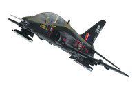 AA36013 | Corgi 1:72 | BAE Hawk T.1 RAF XX246 95-Y, 100 Sqn., 95th Anniv. Scheme, 100 Years of the RAF