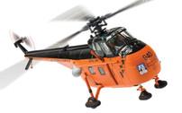 AA39105   Corgi 1:72   Whirlwind HAR.1 Helicopter Royal Navy XA868, HMS Protector, 1963   is due: May 2018