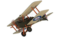 AA37708 | Corgi 1:48 | S.E.5a RAF F-904, Major Pickthorn, 84 Sqn., France, Nov 1918, 100 Years of the RAF