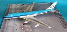 ARD2067   ARD200 1:200   Boeing 747-200 KLM PH-BUB (with stand)