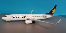 G2SKY669   Gemini200 1:200   Boeing 737-800 Skymark Airlines JA73NF