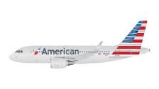 GJAAL1702 | Gemini Jets 1:400 1:400 | Airbus A319 American Airlines N8027D