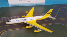 IF880NE001 | InFlight200 1:200 | Convair CV-880 Northeast N8493H (with stand)