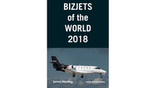 BOTW18 | MACH III Publishing | Bizjets of the World 2018 - James Herding