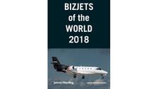 BOTW18 | MACH III Publishing | Bizjets of the World 2018 - James Herding