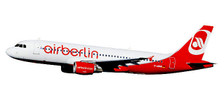 611923 | Herpa Snap-Fit (Wooster) 1:200 | Airbus A320 Air Berlin D-ABNW ' Last Flight' | is due: May / June 2018