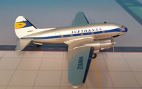 CA33A | Western Models 1:200 | Curtiss C-46 Commando Lufthansa N9891Z