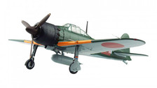 083840 | 1:48 | A6M5 Zero 253 Naval Flying Group (Aoshima Models)