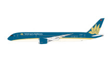GJHVN1746   Gemini Jets 1:400 1:400   Boeing 787-9 Vietnam Airlines VN-A862   is due: March 2018