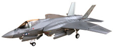 AF1-0010A | Air Force 1 1:72 | F-35C Lightning II USAF JN101, VFA-101 'Grim Reapers' | is due: April 2018