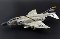 AC1009 | Air Commander 1:72 | F-4E Phantom II US Navy 1516 AG, VF-84, CAG200, USS Independence, 1965 | is due: May 2018