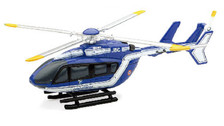 NR29736 | New Ray 1:100 | Airbus EC145 Helicopter Gendarmerie