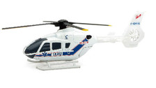 NR29716 | New Ray 1:100 | Airbus EC135 Helicopter SAMU