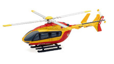 NR29746 | New Ray 1:100 | Airbus EC145 Helicopter Securite Civile F-ZBPN