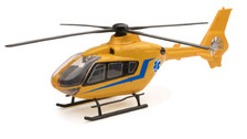NR26053 | New Ray 1:34 | Airbus EC135 Helicopter Ambulance (yellow)