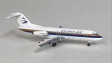 AC19252 | Aero Classics 1:400 | F28 Batavia Air PK-YCM