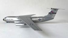 SC362   Sky Classics 1:200   C-141A Starlifter USAF 60177 (silver)