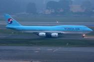PH04175 | Phoenix 1:400 | Boeing 747-8 Korean Air HL7644 | is due: March 2018