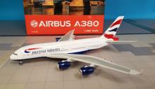 PH04185 | Phoenix 1:400 | Airbus A380 British Airways G-XLEK