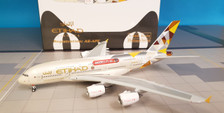 PH11442   Phoenix 1:400   Airbus A380 Etihad A6-APE, 'Tmall'
