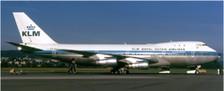 BB4-2018-001 | JC Wings 1:400 | Boeing 747-200 KLM PH-BUD | is due: