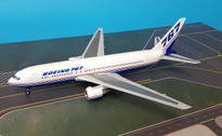 LH2110 | JC Wings 1:200 | Boeing 767-200 '1990 House Colours' N767BA (with stand)