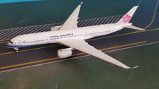 AV4016 | Aviation 400 1:400 | Airbus A350-900 China Airlines B-18915 (with stand)