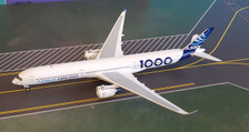 AV4018 | Aviation 400 1:400 | Airbus A350-1000 House Colours F-WMIL, '1000' (with stand)