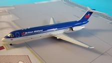 ARD2074 | ARD200 1:200 | Douglas DC-9-30 British Midland
