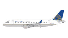 GJUAL1728 | Gemini Jets 1:400 1:400 | Embraer E-175 United Express N163SY | is due: April 2018