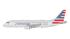 G2AAL715 | Gemini200 1:200 | Embraer E-175 American Eagle N416YX | is due: April 2018
