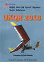 UKQR18 | Air-Britain Books | British Isles Civil Aircraft Registers Quick Reference 2018