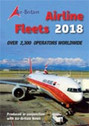 ABAF18 | Air-Britain Books | Airline Fleets 2018