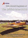 CARUKI18 | Air-Britain Books | Civil Aircraft Registers of The British Isles 2018