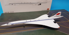 IFCONCCA001 | InFlight200 1:200 | Concorde CAAC B-0772 (with stand)