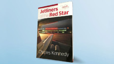 9780993260438 | Astral Horizon Press Books | Jetliners of the Red Star - Charles Kennedy