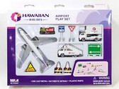 RT2431 | Toys | Airport Play Set - Hawaiian