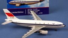 AC1684 | Aero Classics 1:400 | Airbus A310-300 CAAC B-2301