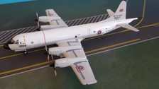 JF-P3-001 | JFox Models 1:200 | P-3T Orion P-3T Thailand Navy 1205 (with stand)