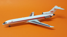 IF722TW02 | InFlight200 1:200 | Boeing 727-200 TWA N12304 (with stand)