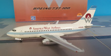 IF731HP001 | InFlight200 1:200 | Boeing 737-100 America West Airlines N703AW (with stand)