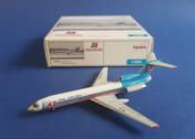 500265 Herpa Wings 1:500 Tupolev Tu-154M Ural Airlines RA-85817