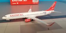 04195 | Phoenix 1:400 | Boeing 737-900 Easter Air HL8096