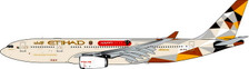 PH11449 | Phoenix 1:400 | Airbus A330-200 Etihad A6-EYH,'Tmall' | is due: May 2018