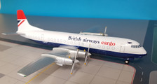 SC389 | Sky Classics 1:200 | Vickers Merchantman British Airways Cargo G-APEP