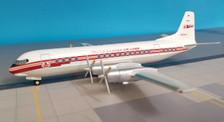 SC387 | Sky Classics 1:200 | Vickers Vanguard Trans-Canada Air Lines CF-TKB